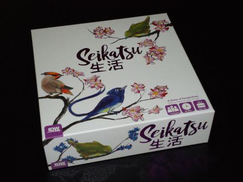 Seikatsu - Box