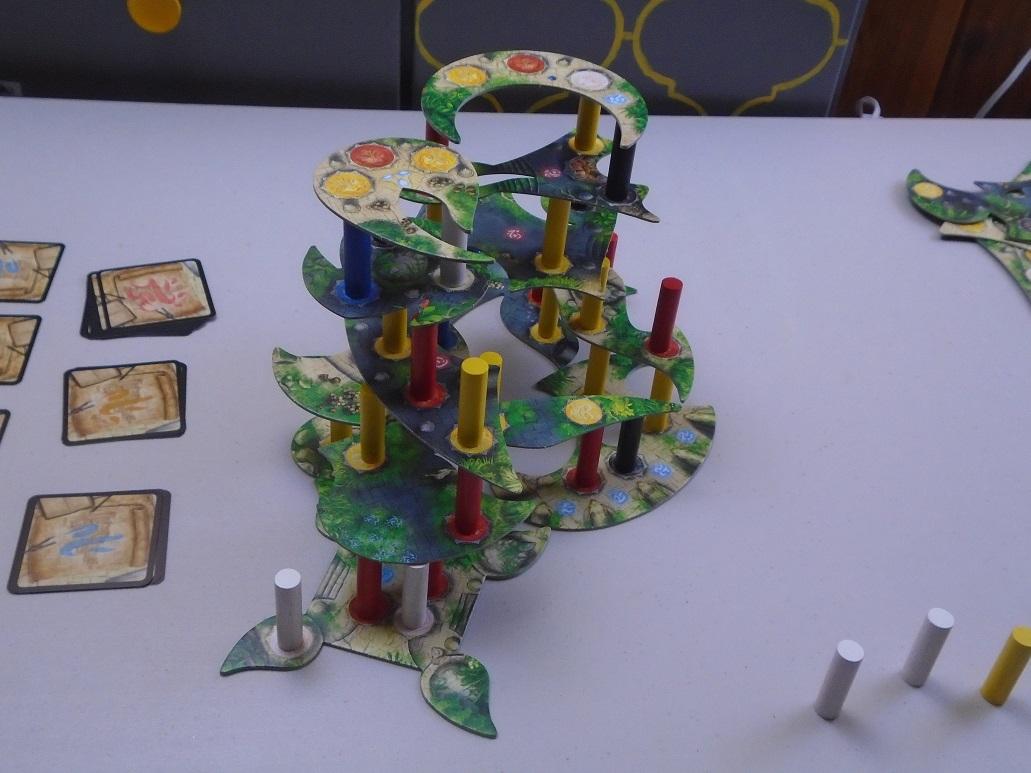 Review: Menara image
