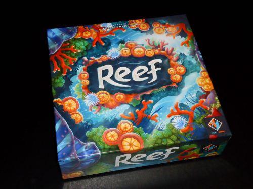 Reef: Box