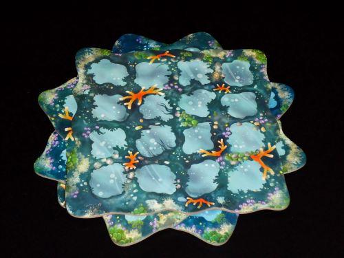 Reef: Boards