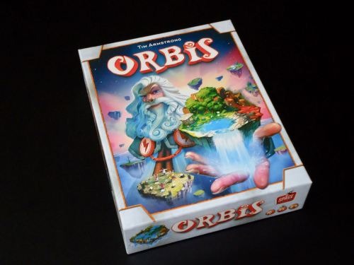 Orbis: Box