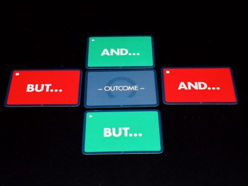 Untold: Outcomes