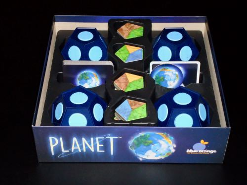 Planet: Insert