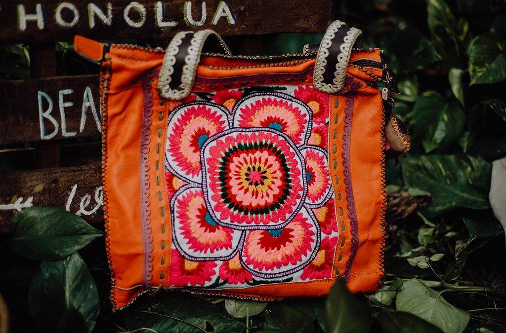 Hill Tribe Textiles – Laos, Thailand & Burma