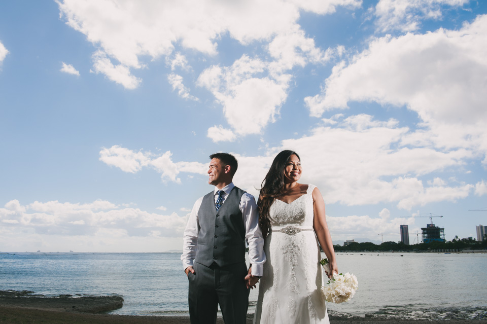Lynell And Will Married Isle Media