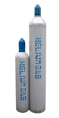 ヘリウムボンベ