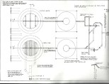 Plan View of Filtration System