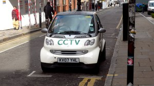 The budget includes plans to extend CCTV. Image: Cory Doctorow
