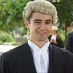 Highbury barrister Gianni Sonvico has been missing since Friday 25 October. Photo: Maya Sonvico