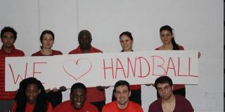 Handball Islington
