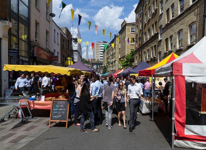 Whitecross Streetmarket