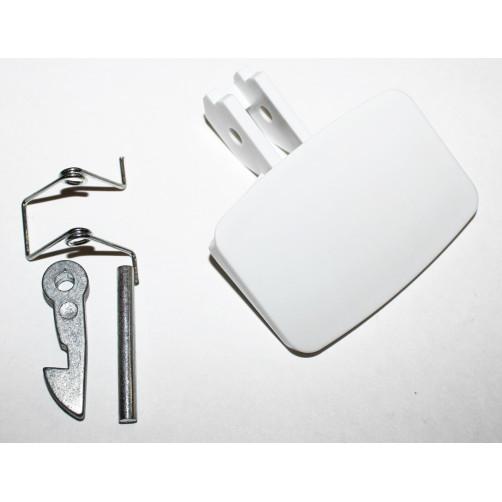 Ручка люка для стиральных машин Indesit (Индезит) 035766 ...