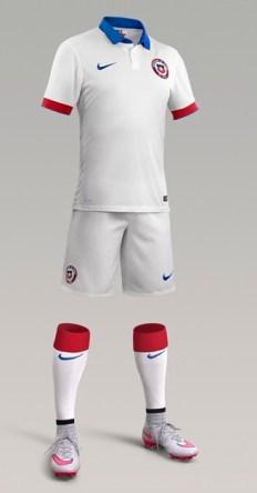 Chile_Nike_Uniforme_Visita