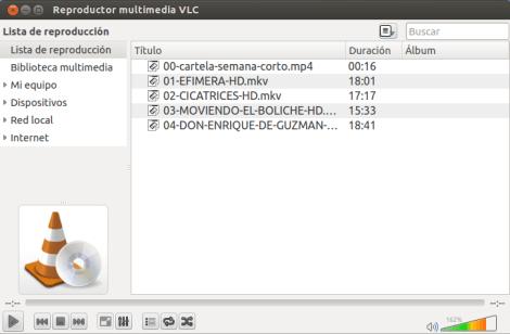 Reproductor multimedia VLC_035