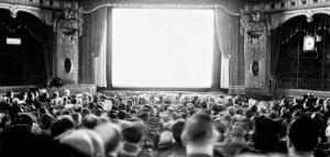 Inoxidables salas de cine