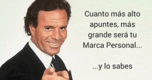 julio iglesias ismael ruiz gonzalez 30 mejores canciones sobre marca personal ismaelruizg.com