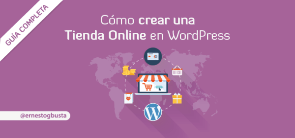 guia curso para crear tienda online ecomerce