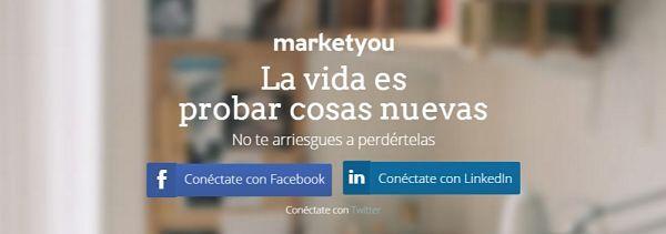 marketyou buscar trabajo