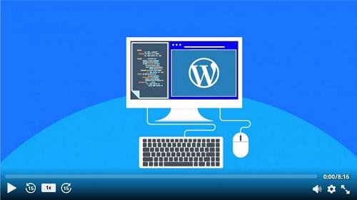 wordpres curso gratuitos totalmente