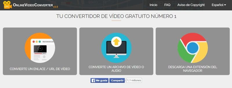 Online Video Converter yotube