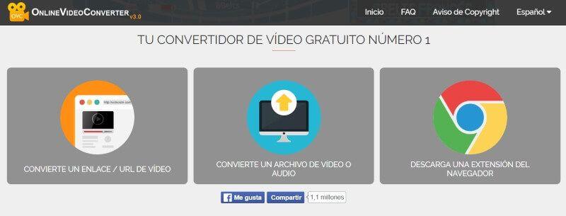Online Video Converter yotube