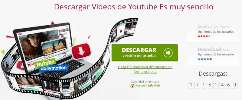 Ummy Video Downloader yotube gratuito