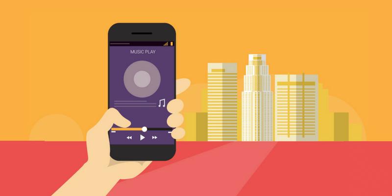 Mejores reproductores de MP3 para escuchar la música y vídeo que descargues de YouTube