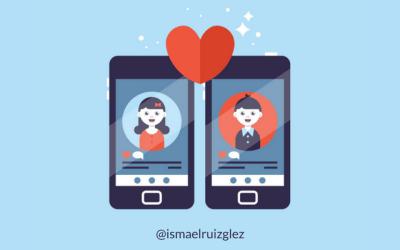 50 Redes sociales y Aplicaciones móviles para conocer gente por Internet 💘 ¡No seas tímid@!