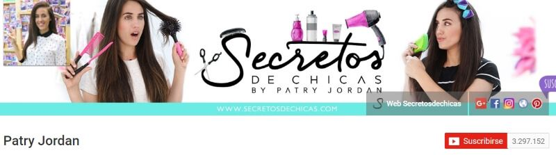 patry jordan secretos de chicos youtube