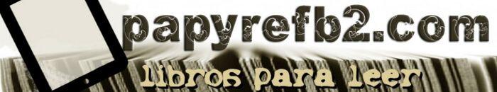 papyrefb descargar libros ebooks gratis