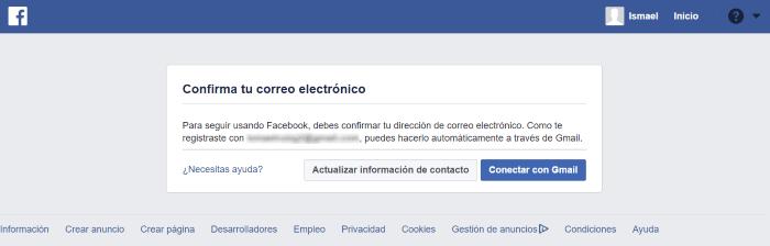 facebook en español entrar sin registrarse cadiz