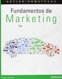fundamentos del marketing libro de kotler