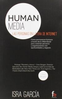 human media isra garcia libro de negocios