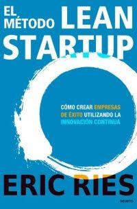 lean startup libro de empresa y marketing