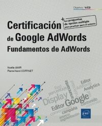 libro fundamentos de adwords marketing