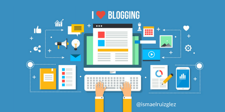 ¿Cómo crear un blog gratis? 20 plataformas para crear tu propia página web