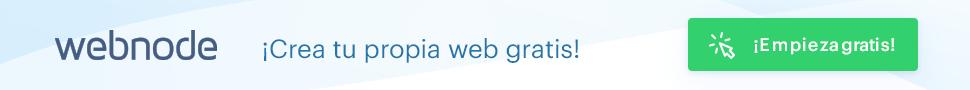 Hacer un blog con Webnode en Español
