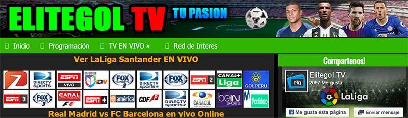 69f5e5563d883 TRUCOS! ⇒ Ver Fútbol Online GRATIS 🥇🥇 50 Páginas (2019)
