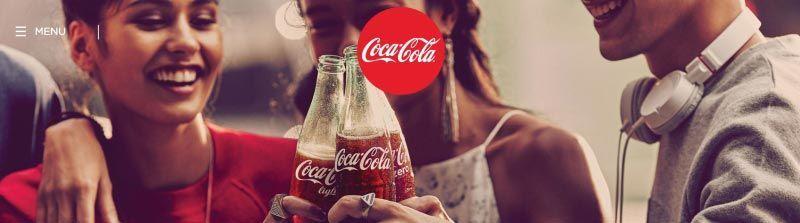 SSL Multidominio (SAN) de Coca-Cola
