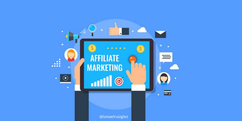 ¿Qué es el Marketing de Afiliación y cómo usarlo para monetizar tu Web o blog?