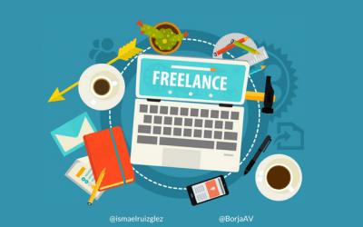 Trabajo Freelance en España: Mega Guía para ser un profesional autónomo de éxito