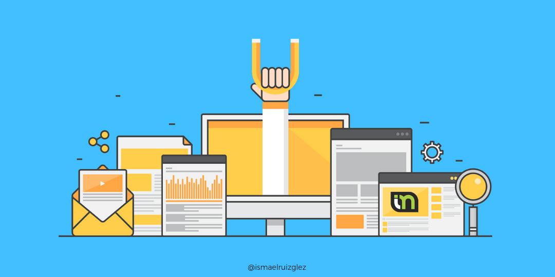 """Ventajas de la integración de la plataforma """"Inbound Manager PRO"""" en tu estrategia"""
