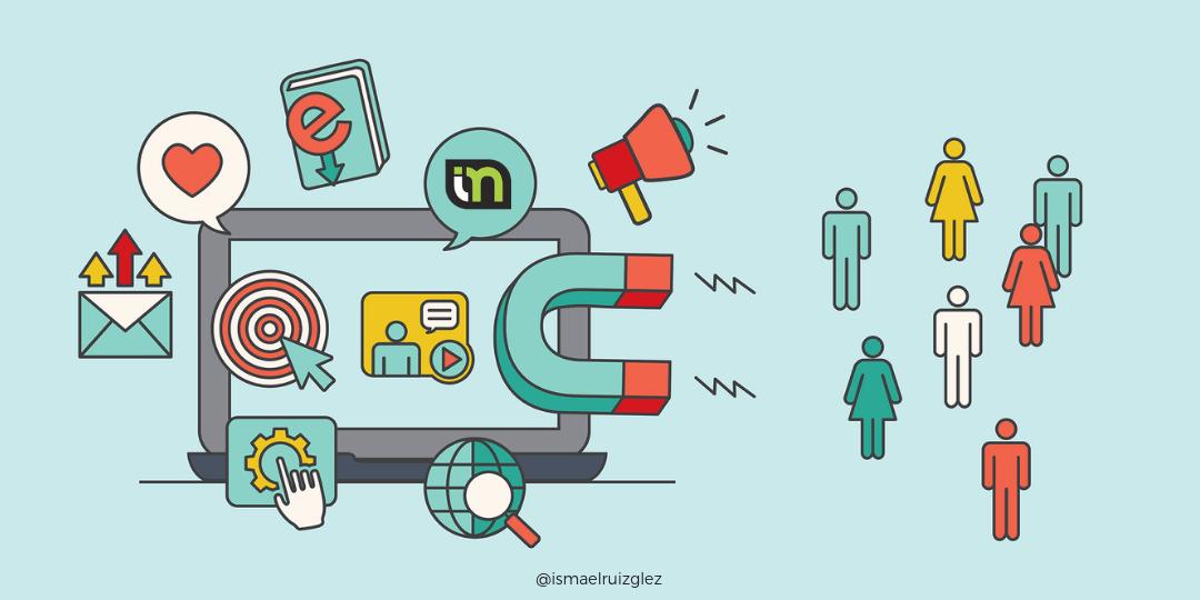 """Inbound Manager PRO"", la plataforma para automatizar tu Estrategia de Marketing Digital"