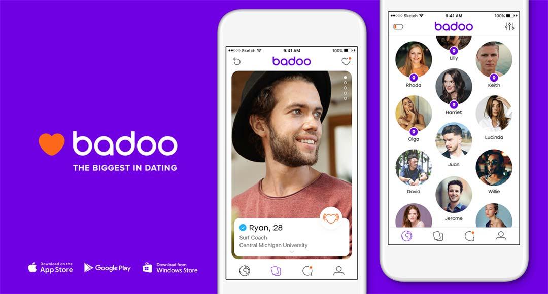 b07e22e4e37a0 mejores páginas apps gratis para conocer gente jpg 1080x580 Como conocer  personas por internet