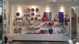 Museum Shop (Image: Ismailimail/ASJM)