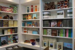 Books on Art, Architecture and other related topics.