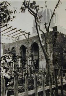Mashhad al-Sayyida Ruqayya