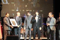 Salim-Sulaiman 2015 Toronto - Dedication