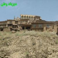 Ismailis of Dizbad, Iran