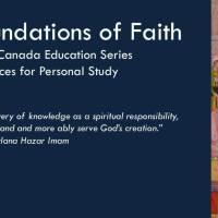 ITREB Canada Education Series: Foundations of Faith